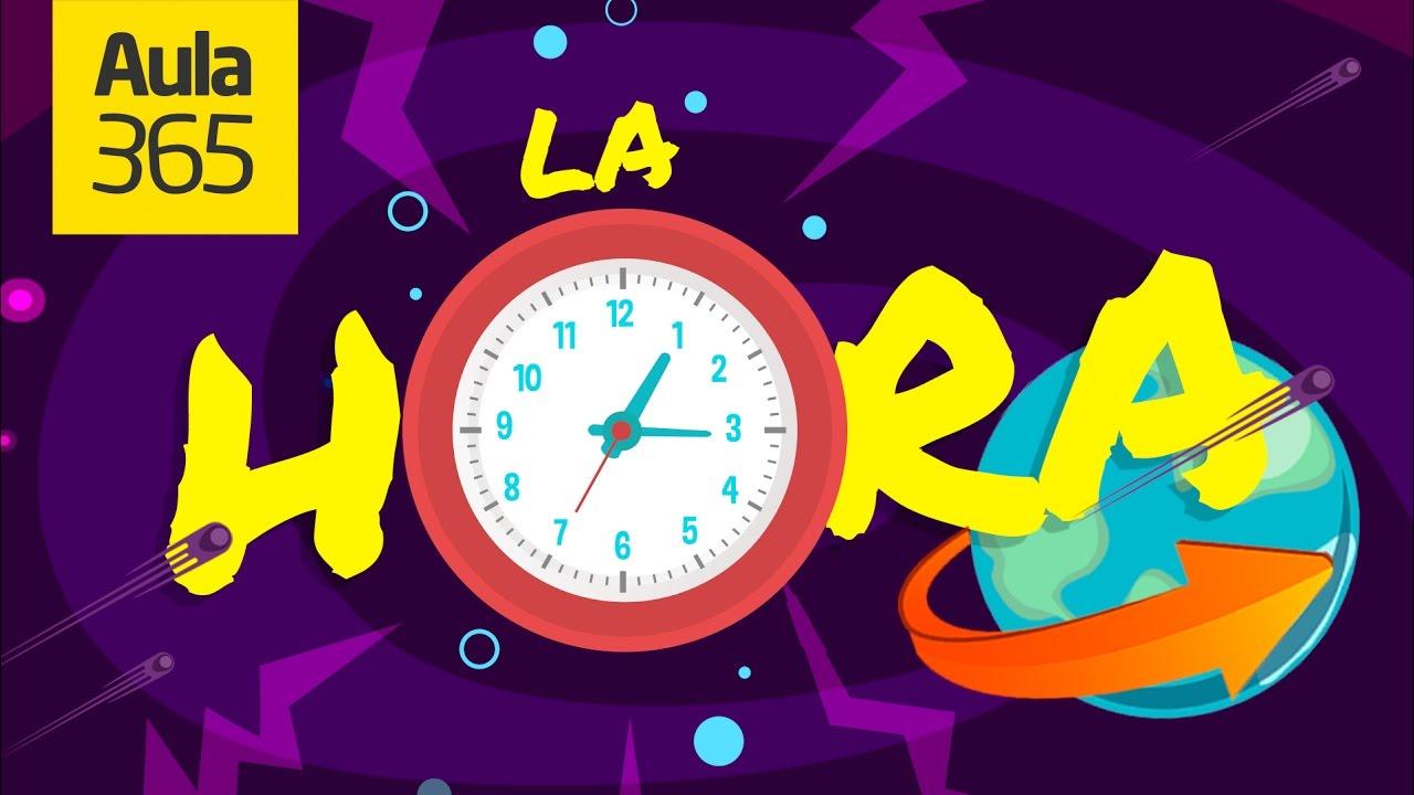 7d33ad518f72 ¿Qué Hora Es  Cómo Usar el Reloj