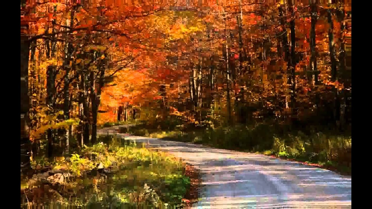 Beautiful Country Road Images Youtube