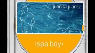 (Juanita Juarez) Spa Boy - Rhodes Island
