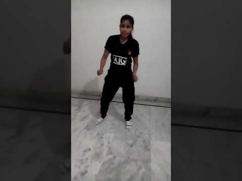 kanchan dance