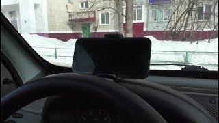 Самый удачный автомобильный держатель для телефона. Товары Али Экспресс