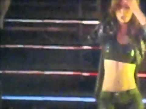 110617 SNSD-[Fancam] Yuri - If @ Yoyogi Japan Arena Tour 2011