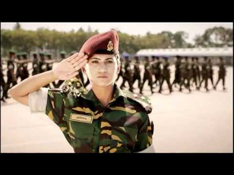female military officers
