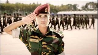 Bangladesh Army TV Commercial [Full Length Version]