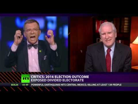 CrossTalk: Parties in Crisis?