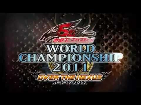 YUGIOH 5Ds Wc 2011 Over The Nexus Download And Cheats