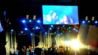 Jamboreesong 2011 in Schweden