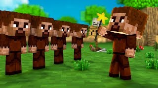 ARDA KENDİNİ KLONLADI! 😱 - Minecraft