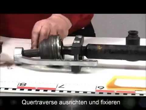 outil extracteur pour demonter les cardans arbre de transmission audi vw seat youtube. Black Bedroom Furniture Sets. Home Design Ideas