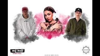 ICE &amp Razvan feat Mira - Amprenta Ta (Prod. Mef Beats)