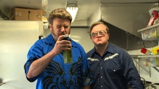 Trailer Park Boys Season 9 On Set - Day 17