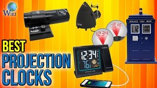 7 Best Projection Clocks 2017