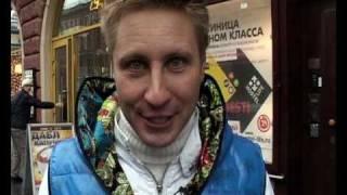 видео хостелы петербург