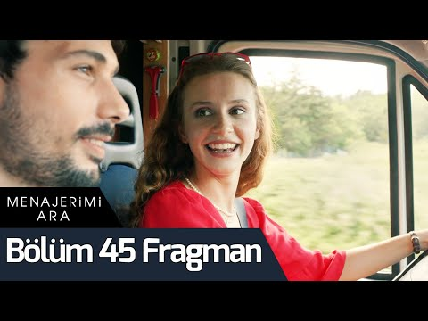 Menajerimi Ara 45. Bölüm(Final) Fragman