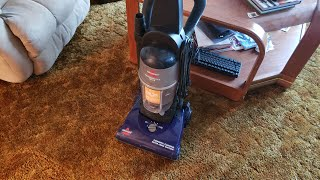 Bissell PowerForce Helix (12B1) Bagless Upright Vacuum (2013)