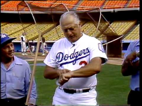 Funniest Joke I Ever Heard 1984 Tommy Lasorda