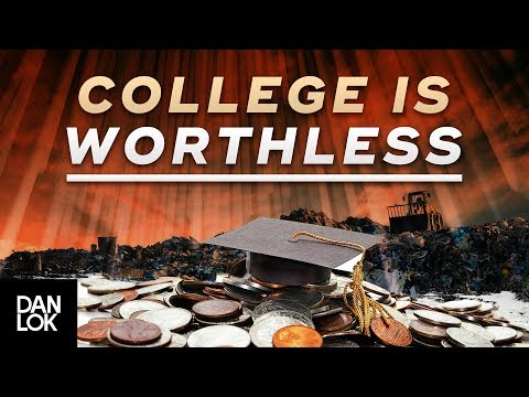 Why College Degrees Are Worthless - Successful Coaching & Consulting Secrets Ep.10