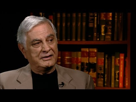 Bill Kovach - Obtaining the Pentagon Papers