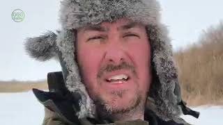 Тургай март 2019 Рыбалка в Казахстане