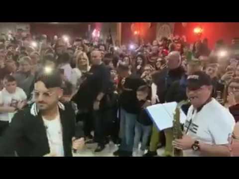 Daniele De Martino Ti Cerco E Ti Amo Video Live 2019
