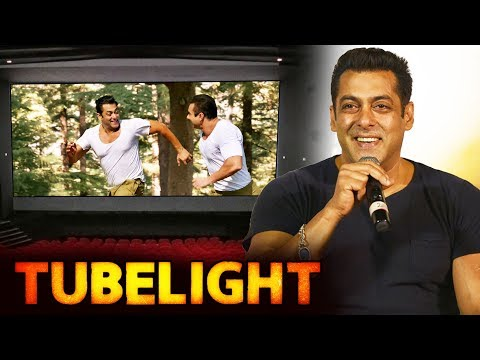 Salman's TUBELIGHT GETS Massive Screens In India