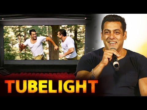 Salman's TUBELIGHT GETS Massive Screens In India
