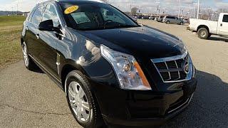 Cadillac SRX 2011 Videos