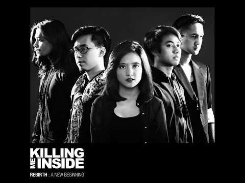 Killing Me Inside - Leaving