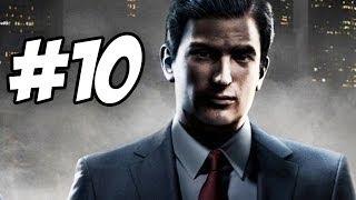 Mafia 2 Walkthrough - Part 10: Defending Joe