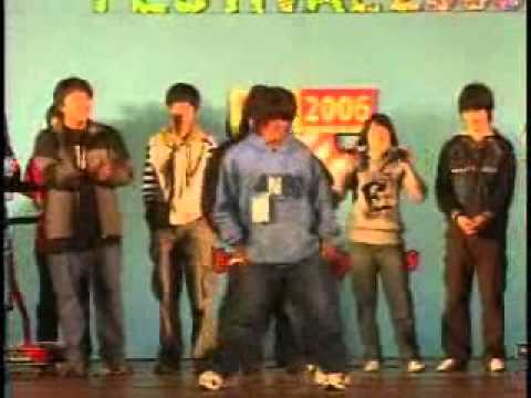 World Pump It Up Festival 2006, Seoul, Korea (WPF Andamiro FULL EVENT)