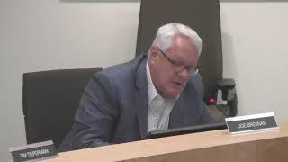 August 3, 2020 Upper Providence Township Board of Supervisors