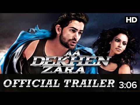 Aa Dekhen Zara | Official Trailer | Bipasha Basu & Neil Nitin Mukesh