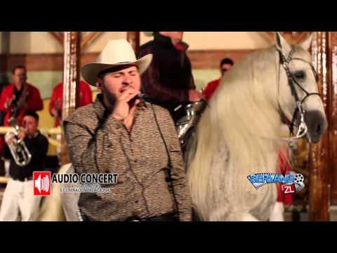 El Fantasma Ft. Banda Los Populares Del Llano - La Vida De R