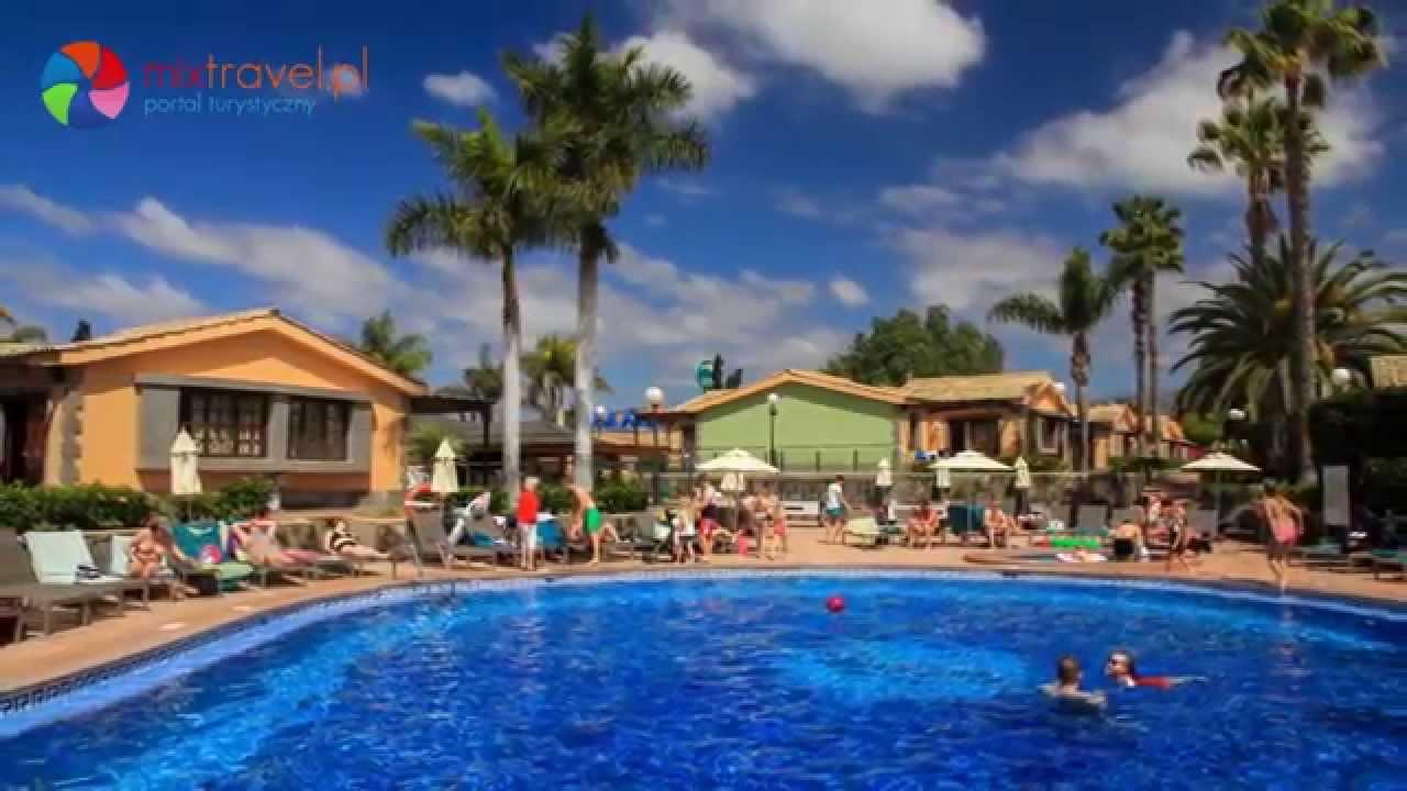 Dunas Suites Villas Resort Gran Canaria