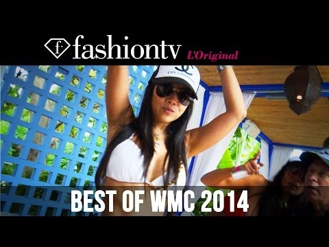 The Best of WMC Miami 2014 | FashionTV