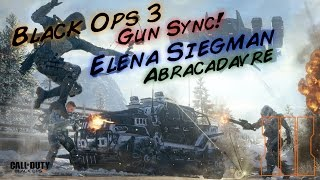 Elena Siegman - Abracadavre (Gun Sync) - Black Ops 3