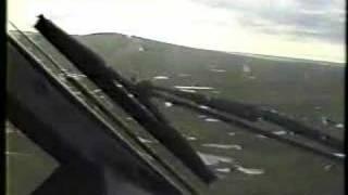 1990 - Alaska Twin Otter Flying