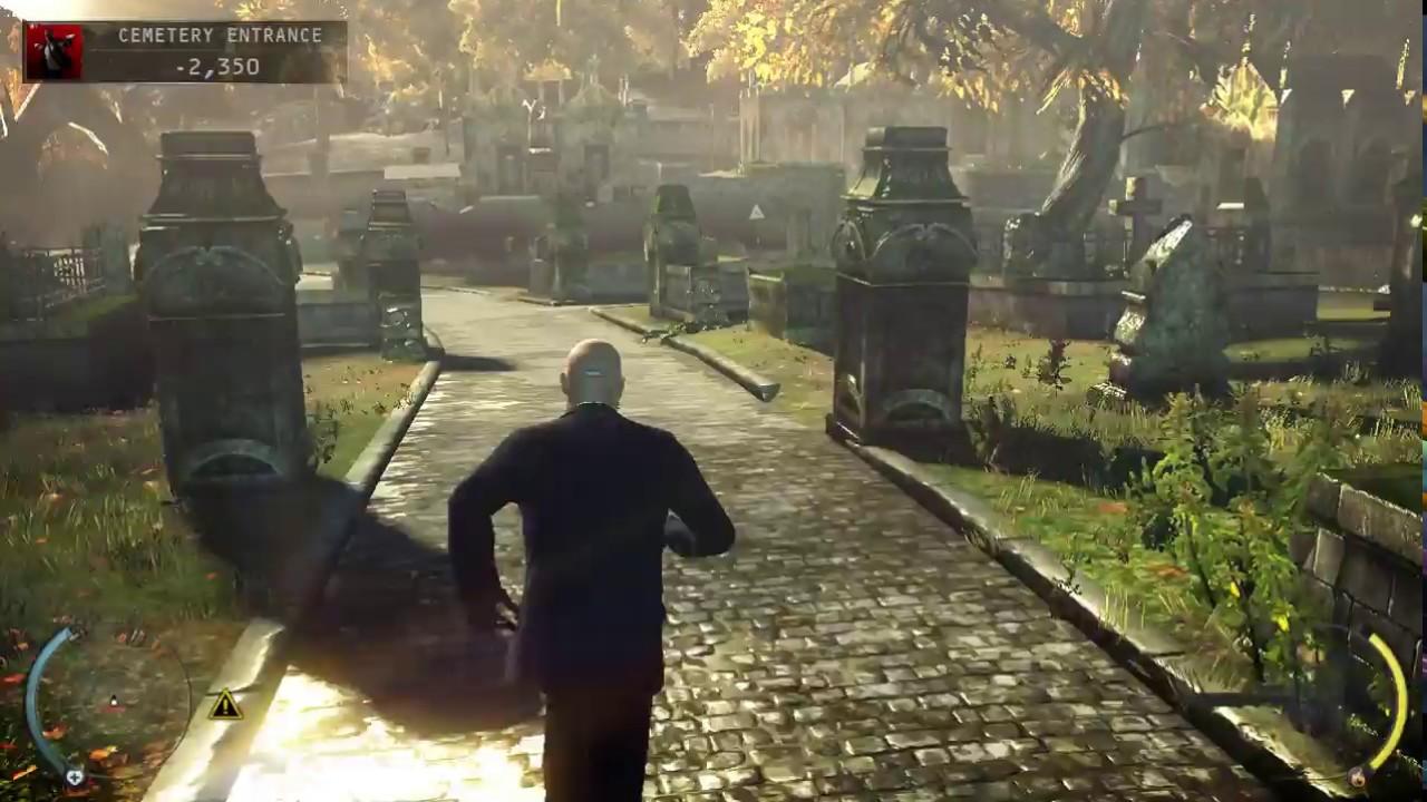 Hitman Absolution Gameplay Walkthrough Part Epilogue Absolution