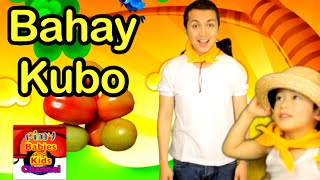 Bahay Kubo Song | Pinoy Babies and Kids Channel?? |FILIPINO CHILDREN NURSERY SONG