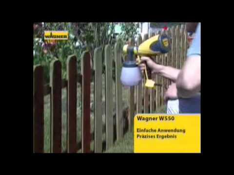 Wagner W550 Инструкция На Русском - фото 10
