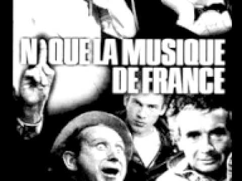 Dj Cream - Douce France