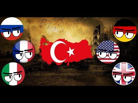 Türkiye 3. Dünya Savaşına hazırmı ? MUTLAKA İZLE !