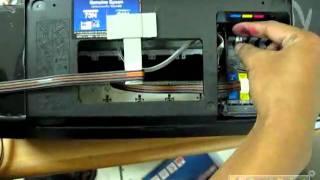 Cara Mereset Ink Level Chip Gabung Printer Epson T20E/T11