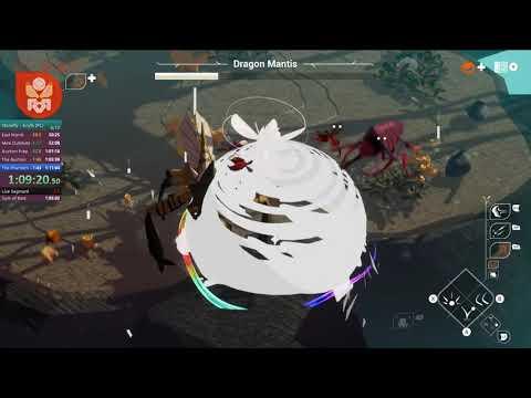 Stonefly (PC) Final Boss Glitches |