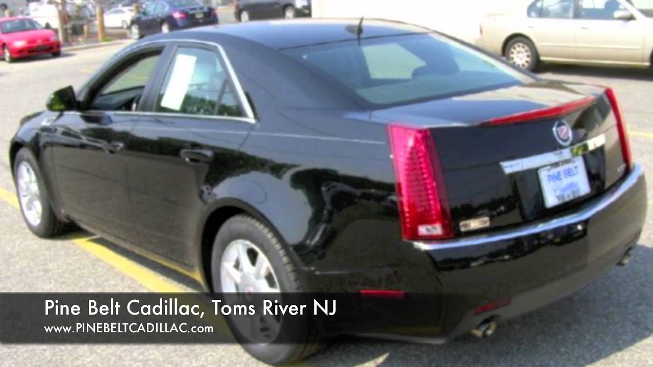 Pine Belt Cadillac >> Pine Belt Cadillac Toms River Cts Dealer Cadillac Nj Dealer Youtube