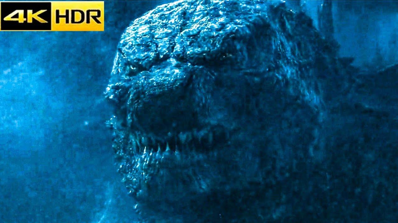 Download Godzilla king of the Monster (2019) Hindi - Ghidorah Vs Godzilla . New Video Link👇