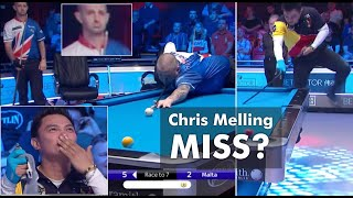 World Cup Of Pool 2019 | Lucky & Crazy Shots + Funny Moments (9-Ball Pool)