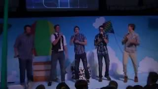 Freedom Church VBS 2012 One Direction Parody