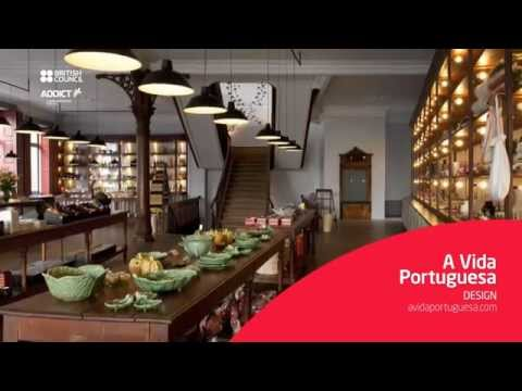 ECHF Lisbon '15 - A Creative City - Showcase