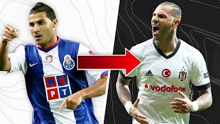 What the hell happened to Ricardo Quaresma?  Oh My Goal